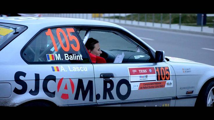 Alex Lascu - Mihaela Balint Tess Rally 45
