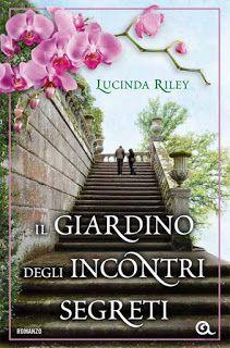 La biblioteca della Ele : RECENSIONE: Il giardino degli incontri segreti _ L...