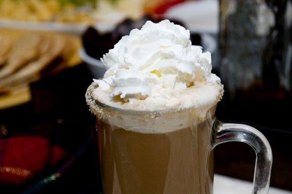 La théorie du tout: Je vous propose un café Brésilien (avec la recette...