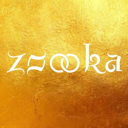 Logo for Zsóka Master of  wedding ceremonies