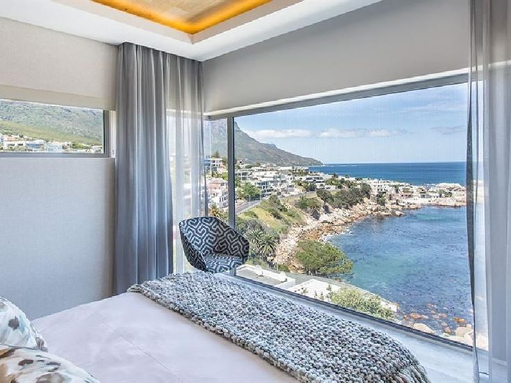 62 Camps Bay - 62 Camps Bay is situated in the affluent seaside suburb of Camps Bay, in Cape Town.This stunning three-storey home comprises of four en-suite bedrooms, a fully equipped kitchen, a twelve-seater dining ... #weekendgetaways #campsbay #capetowncentral #southafrica
