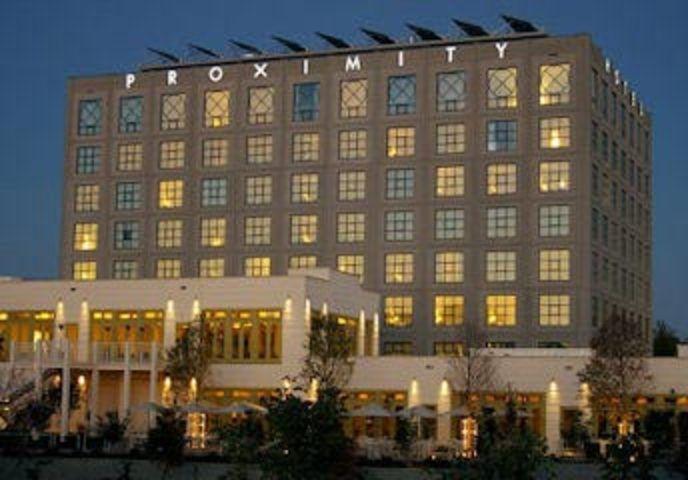 Proximity Hotel - Greensboro, NC