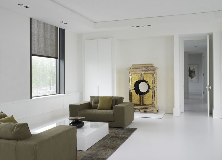 Piet Boon Styling by Karin Meyn | Piet Boon Office design.