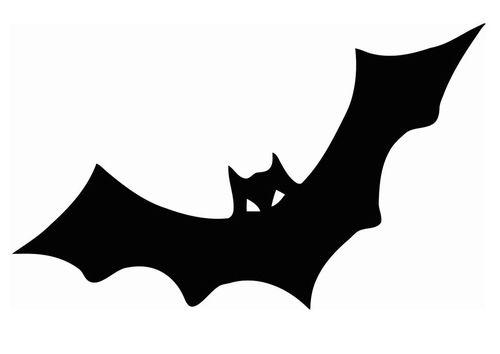 malvorlage fledermaus  ausmalbild 20711  halloween