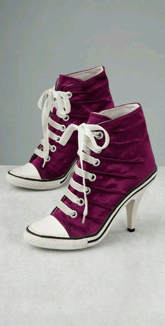 Cool converse shoes for girls