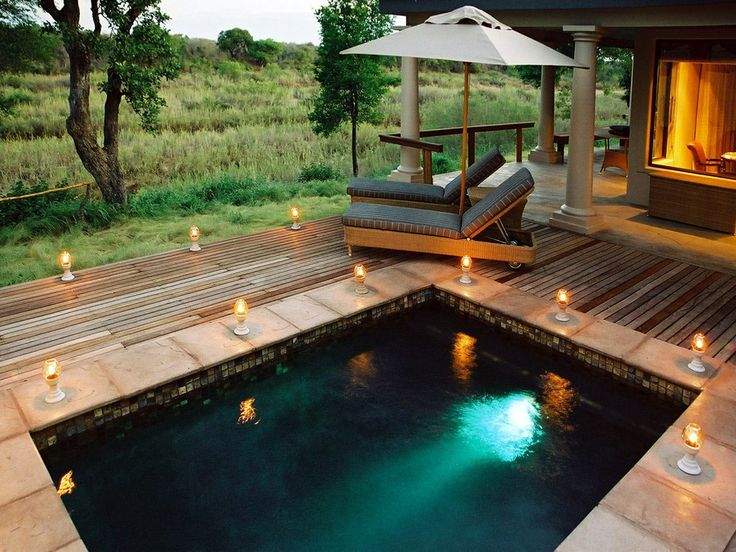 MalaMala Game Reserve, South Africa: South Africa Resorts : Condé Nast Traveler