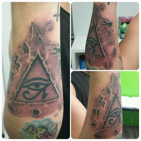 TripArt Tattoo Studio di tatuaggi a San Marino foto di TripArt Tattoo & Piercing-San Marino.