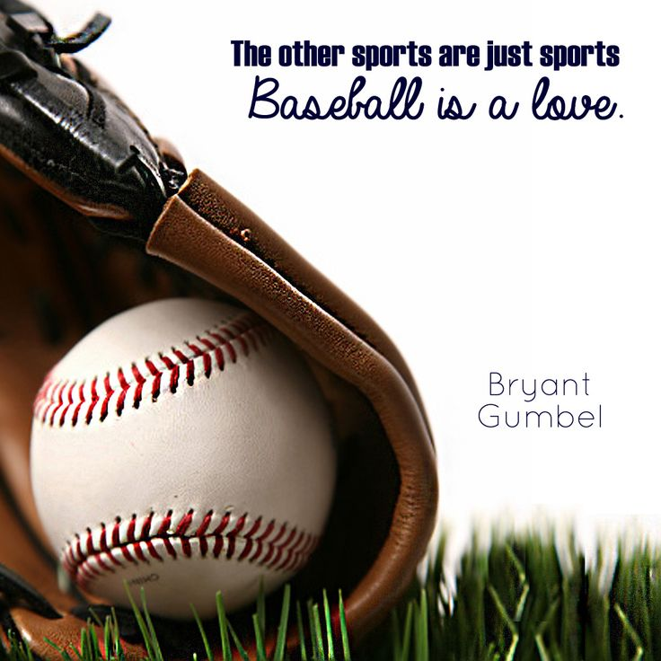 Best Baseball Quote Of The Day Images On   Baseball