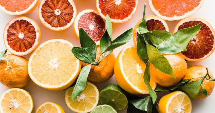 Vitamin C The Immune Boosting Skin Supporting Nutrient You Should Be Getting Plenty Of Vitamin C Benefits Functional Food Vitamins