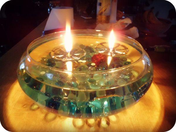 DIY : une bougie éternelle et écologique