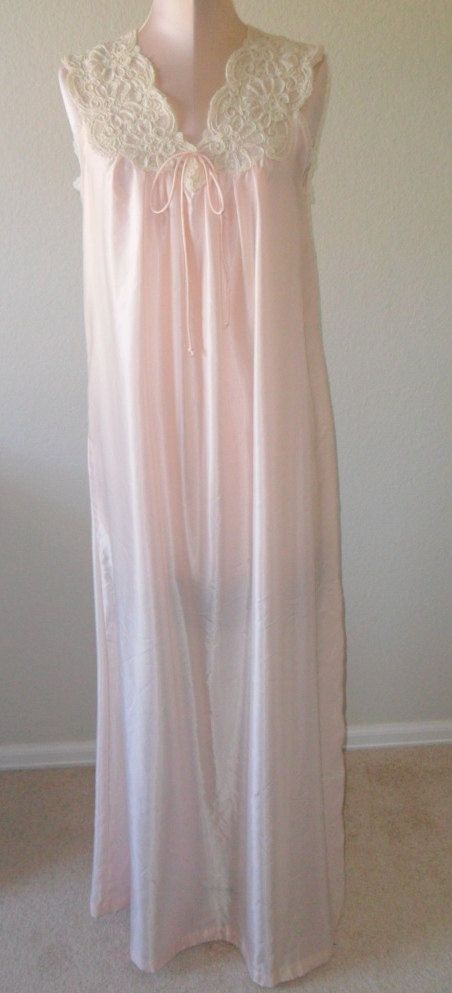 Vintage Barbizon Nightgown