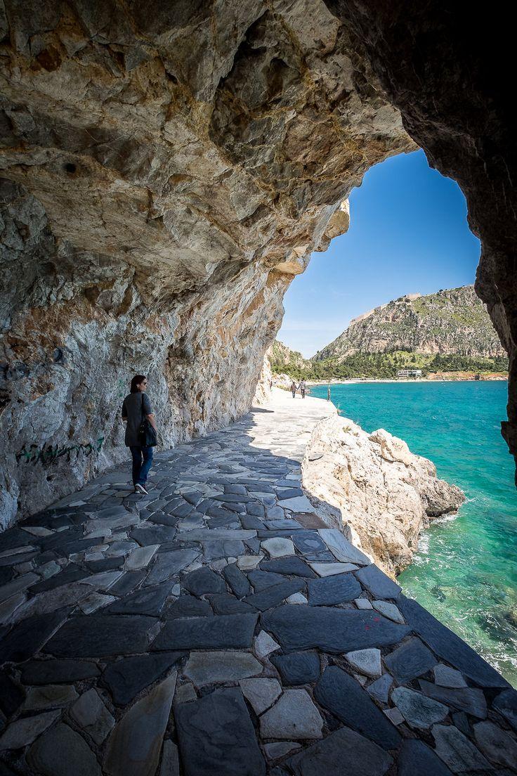 Nafplio, Nauplion, Peloponnese Western Greece n de Ionian Island_ Greece