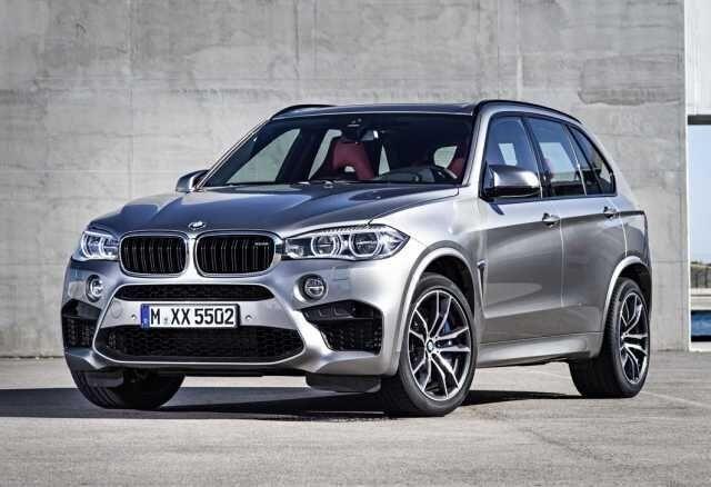 2017 BMW X3 Reivew