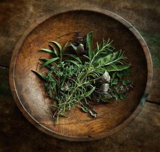Parsley, Sage, Rosemary, & Thyme
