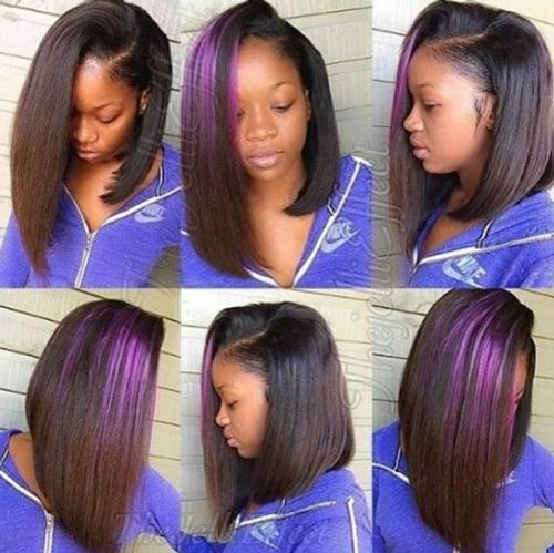 28 best African American teenage hairstyles images on Pinterest ...