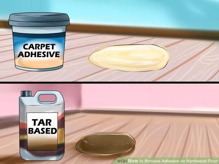 How to remove carpet glue from a wood floor. - 25+ Best Ideas About Carpet Glue On Pinterest Palm Tree Crafts