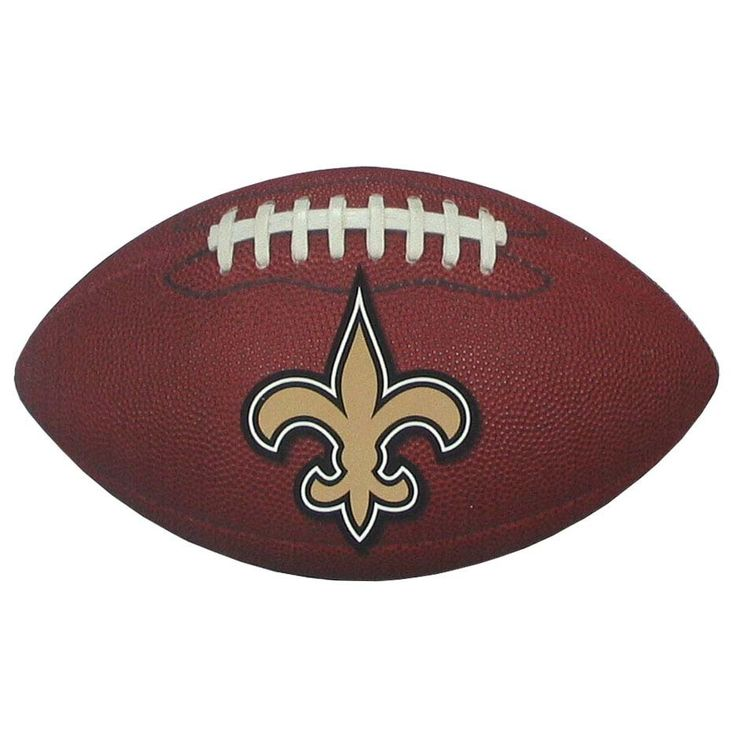 """Checkout our #LicensedGear products FREE SHIPPING + 10% OFF Coupon Code """"Official"""" New Orleans Saints Small Magnet - Officially licensed NFL product Licensee: Siskiyou Buckle    New Orleans Saints - Price: $15.00. Buy now at https://officiallylicensedgear.com/new-orleans-saints-small-magnet-f3rm150"""