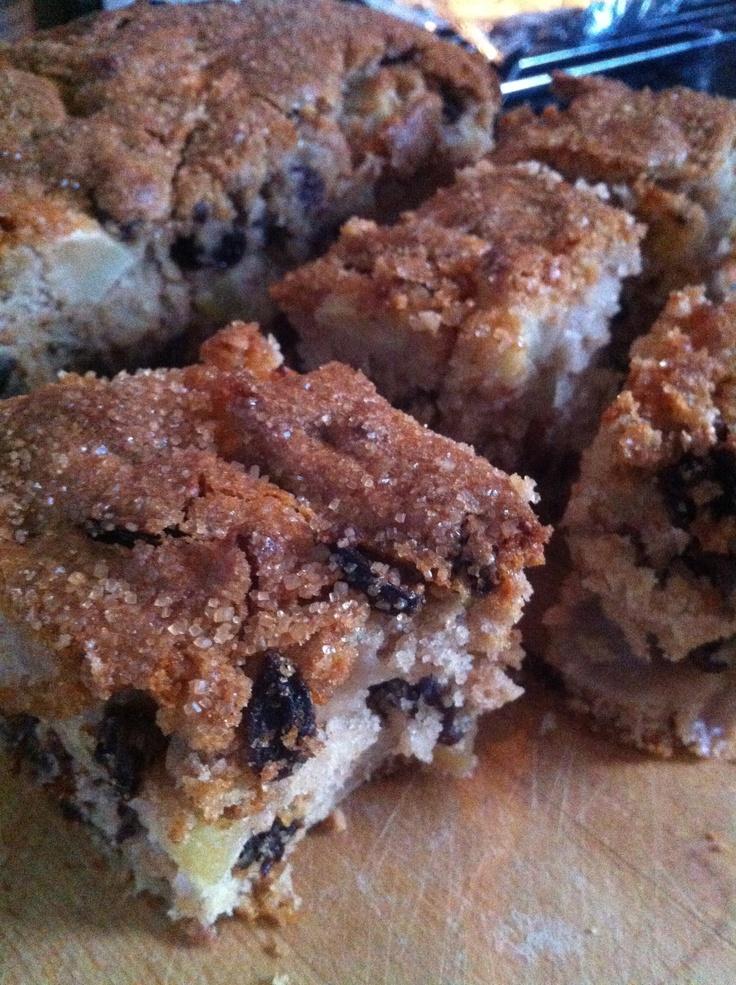 Herman Cake Recipe Variations