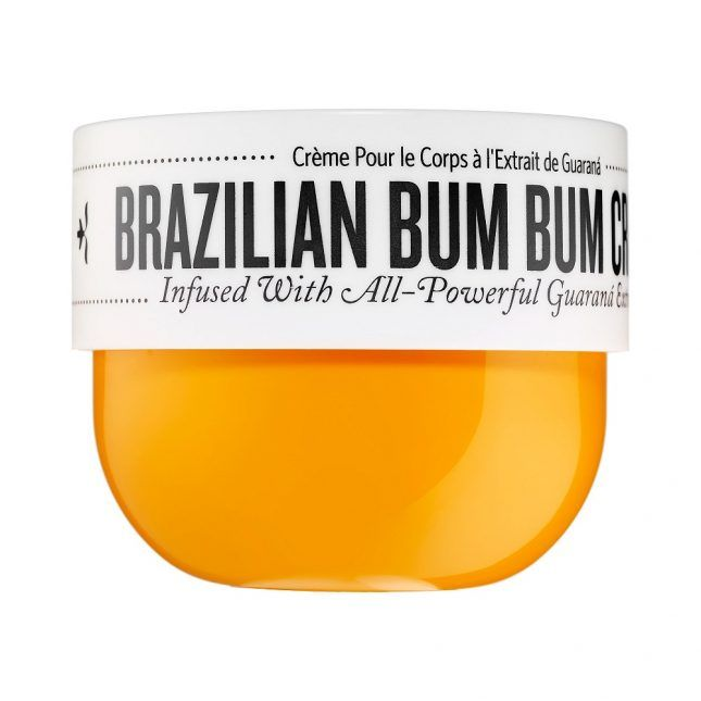 In Brazil, women slather on creams laced with guarana, a native plant from the Amazon.