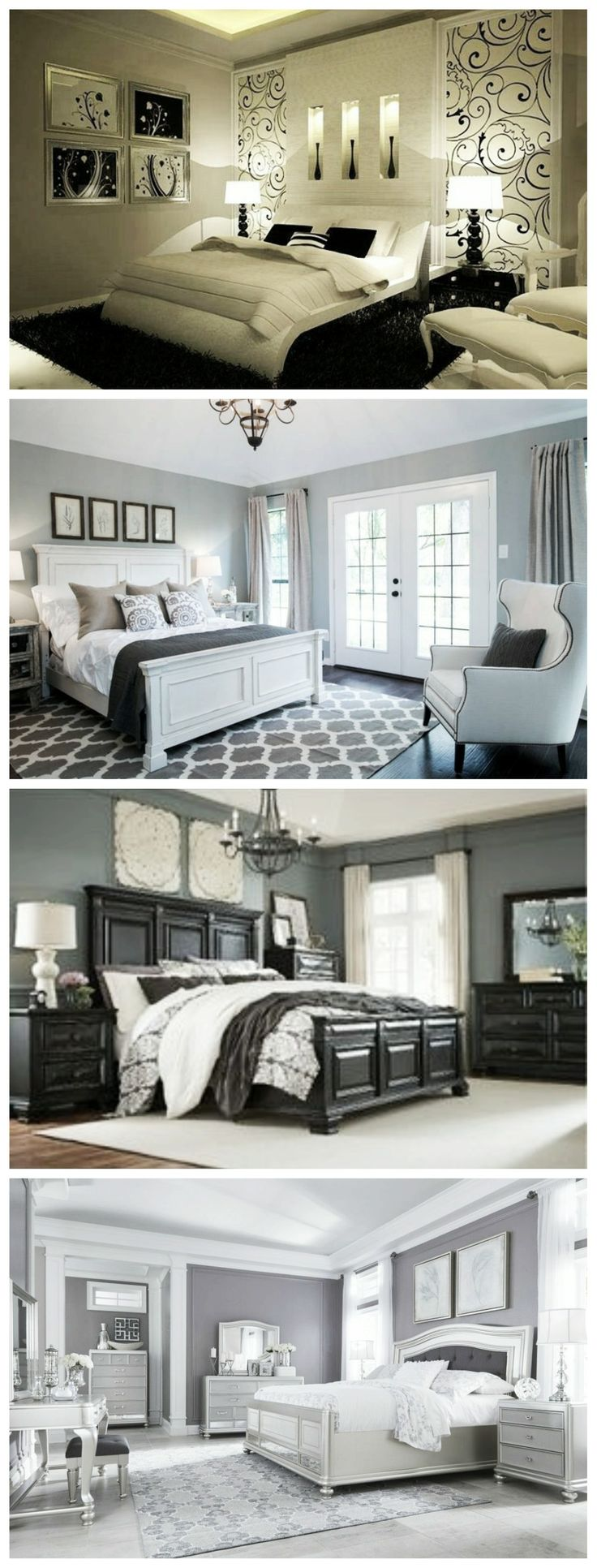 best bedroom decor for couples romantic images on pinterest