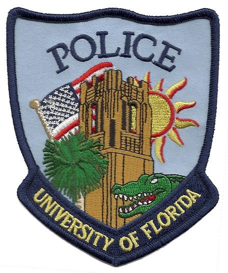University of Florida PD FL