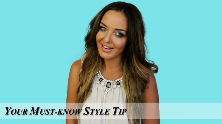 Your must know style tip to help you loose KGs instantly!  For more styling tips just like this one head over here: http://www.amberrenae.com/secretstyletips/