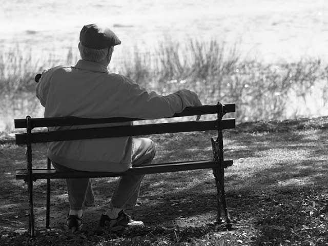 El Blog de la Tertulia Literaria: Poesía: Al padre.