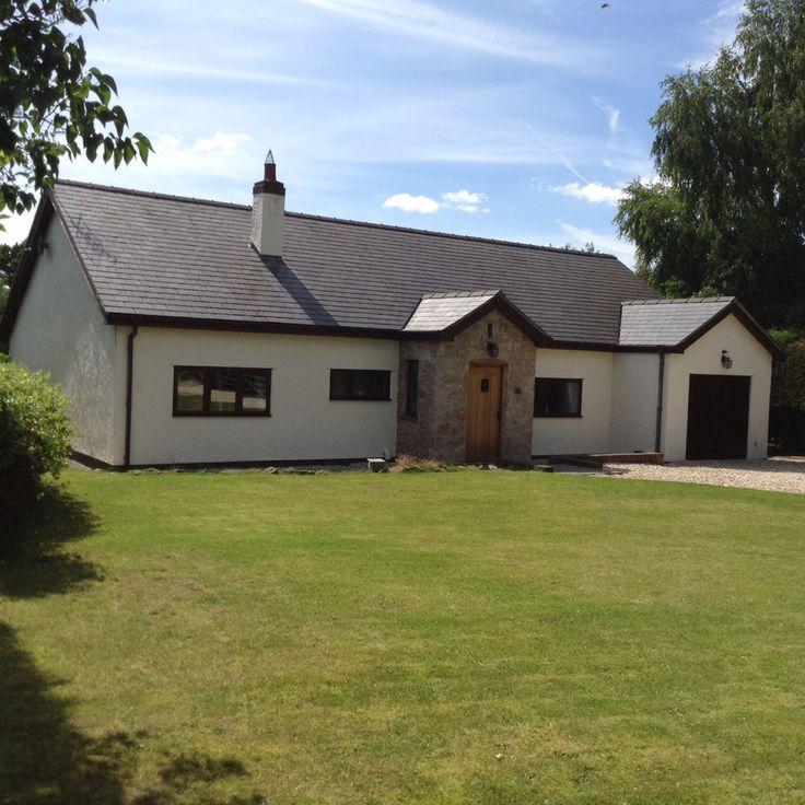 Rose Cottage Holiday Home  Llandyrnog  Clwydian Range ☀️ North Wales