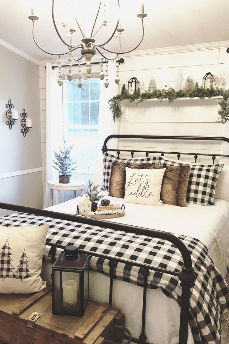 14 Classy Farm House Design Ideas Country Bedroom Design Remodel Bedroom Rustic Bedroom