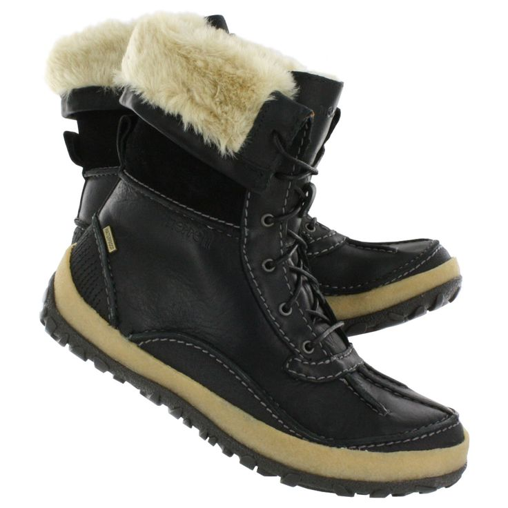 who makes the warmest s winter boots mount mercy
