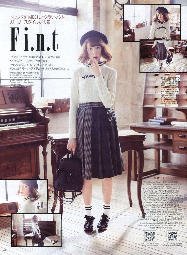 vivi magazine 2014 11