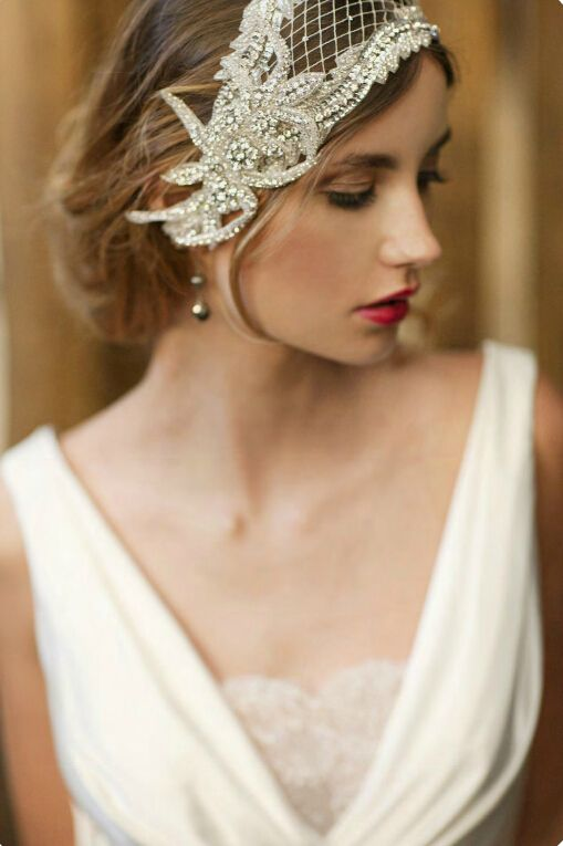 Pre-collection: Crystal Bridal Wedding Accessories @JanJoons