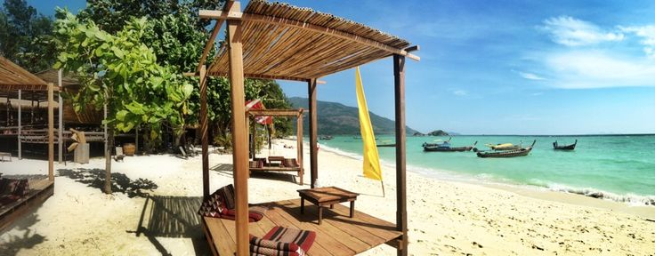 Castaway Resort (Koh Lipe) in Sunrise Beach, จังหวัดสตูล