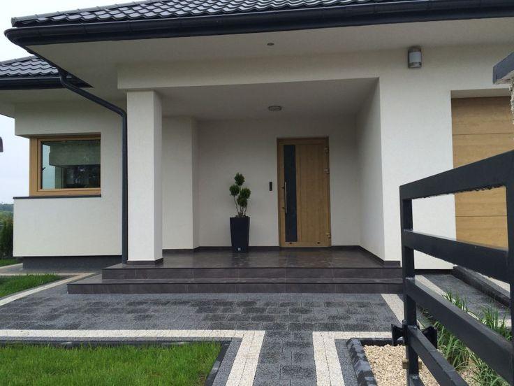 Blog MojaBudowa.pl Dom LUPO NF40 buduje lupo.alicja - internetowy dziennik budowy, katalog firm budowlanych