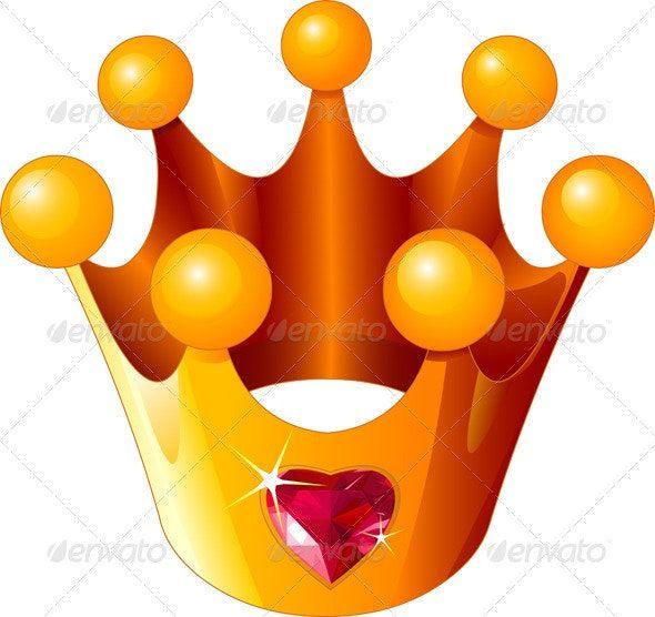 Love Princess Crown Princess Crown Princess Crown Drawing Crown Art Cartoon queen, how to draw a queen, queen, royalty, word. pinterest