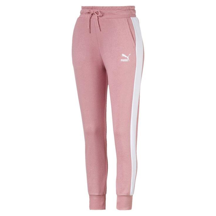 puma jogginghose rosa