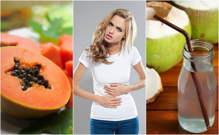 Las propiedades de algunas frutas nos ayudan a reducir la severidad de los síntomas de la gastritis. Te compartimos las 7 mejores opciones.