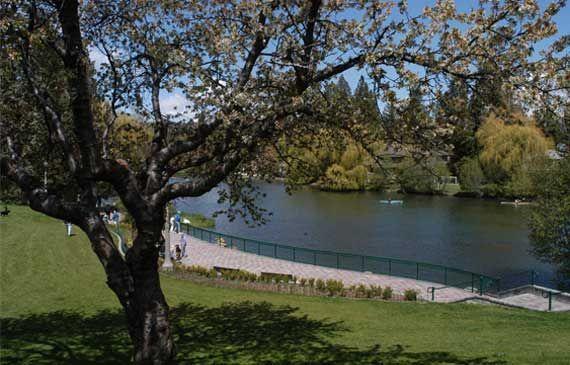 Twin Bridges Scenic Bikeway - Visit Bend, Sunriver, Redmond, Sisters | Central Oregon Tourism Information