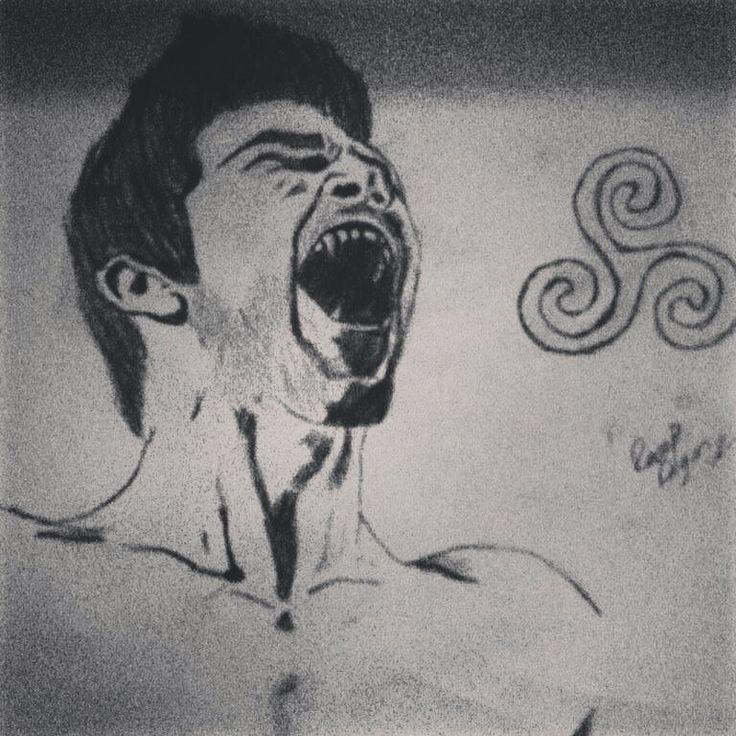 #Derek#teenwolf