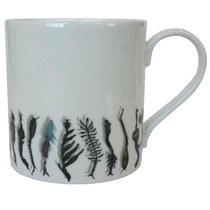 Timorous Beasties Ceramics - Insect Legs