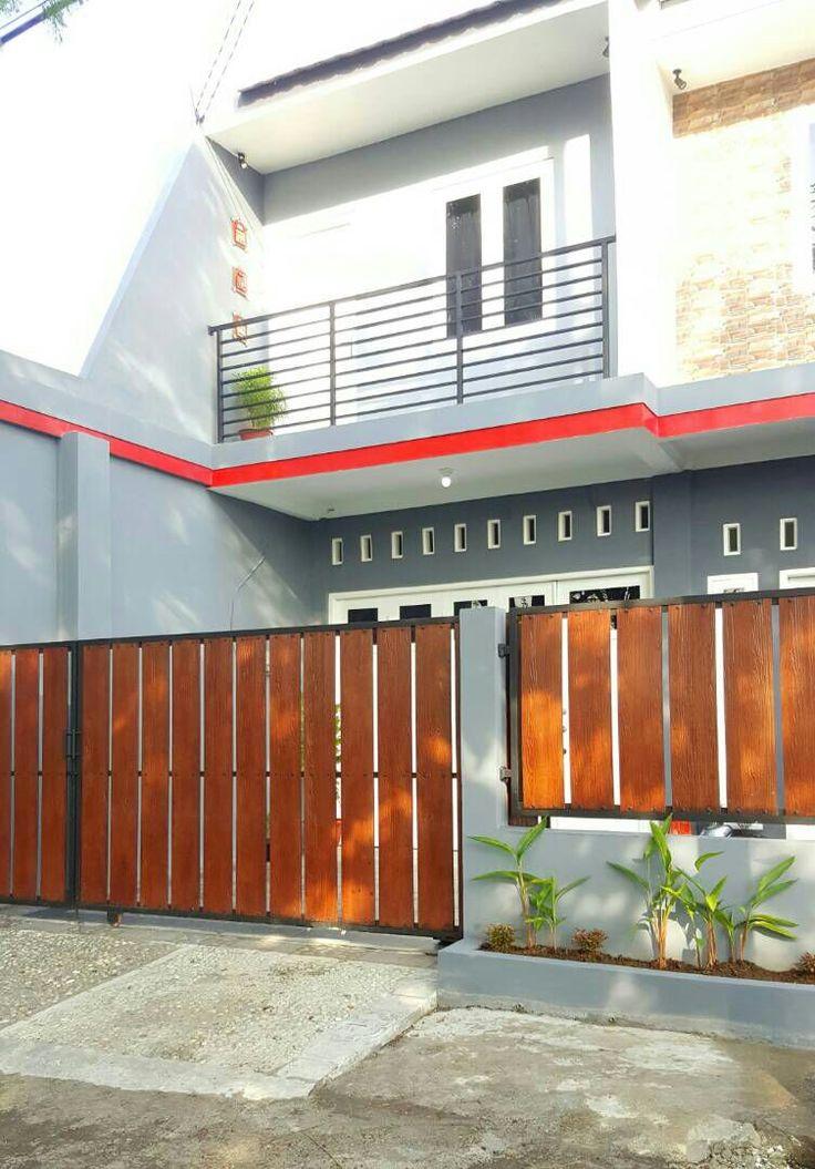 Rumah Dijual Sewon Bantul Dekat RS Wirosaban Yogyakarta