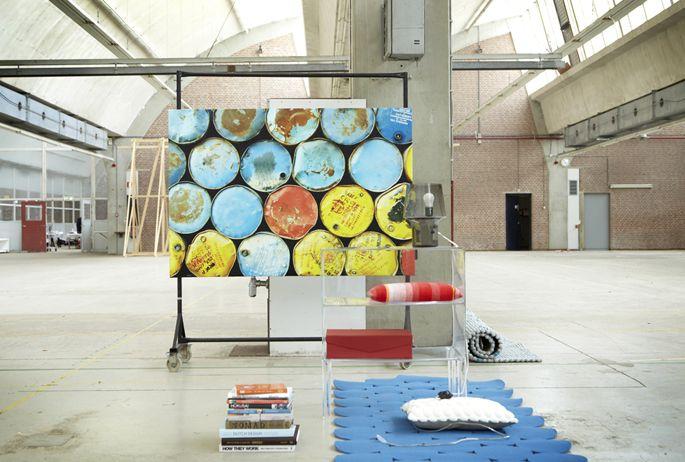 Wanddecoratie Canvas Keuken : Fotostyling voor wanddecoratie Portfolio's interieurstylisten