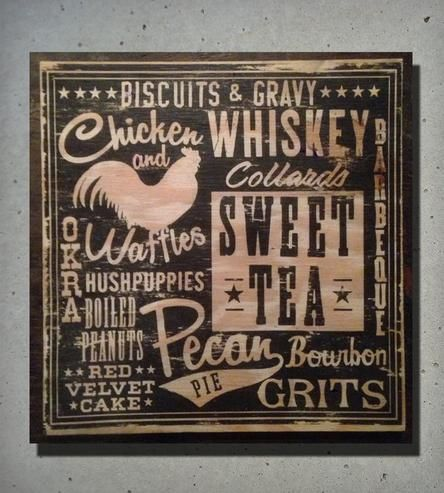 182 best images about country kitchens on pinterest for Southern kitchen designs