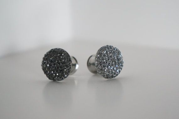 Hey, I found this really awesome Etsy listing at http://www.etsy.com/listing/157688097/rhinestone-gauges-plugs-0g-8mm-00g-10mm