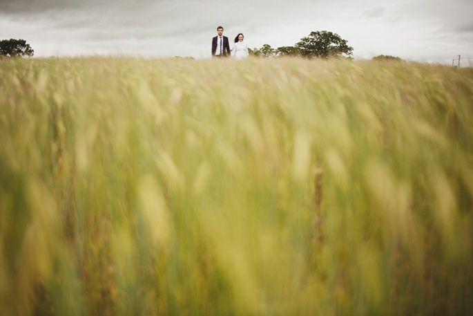 Rustic Wedding by TylerBranchPhotography