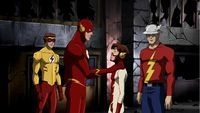 Kid Flash (Young Justice) | The Flash Wiki | Fandom powered by Wikia
