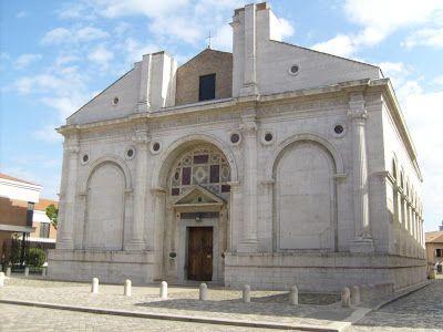 Arte renacentista arquitectura y escultura del for Architecture quattrocento