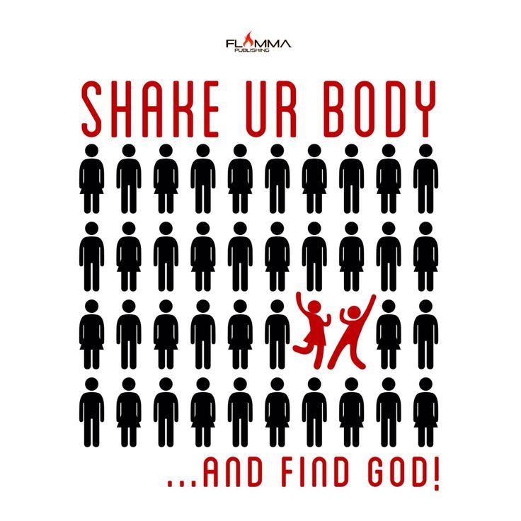 Sebuah buku yang berisi 12 kisah nyata dari mereka yang telah mengalami transformasi hati dan pikiran hingga mampu melihat tubuh dan menemukan Tuhan. info@teologitubuh.com