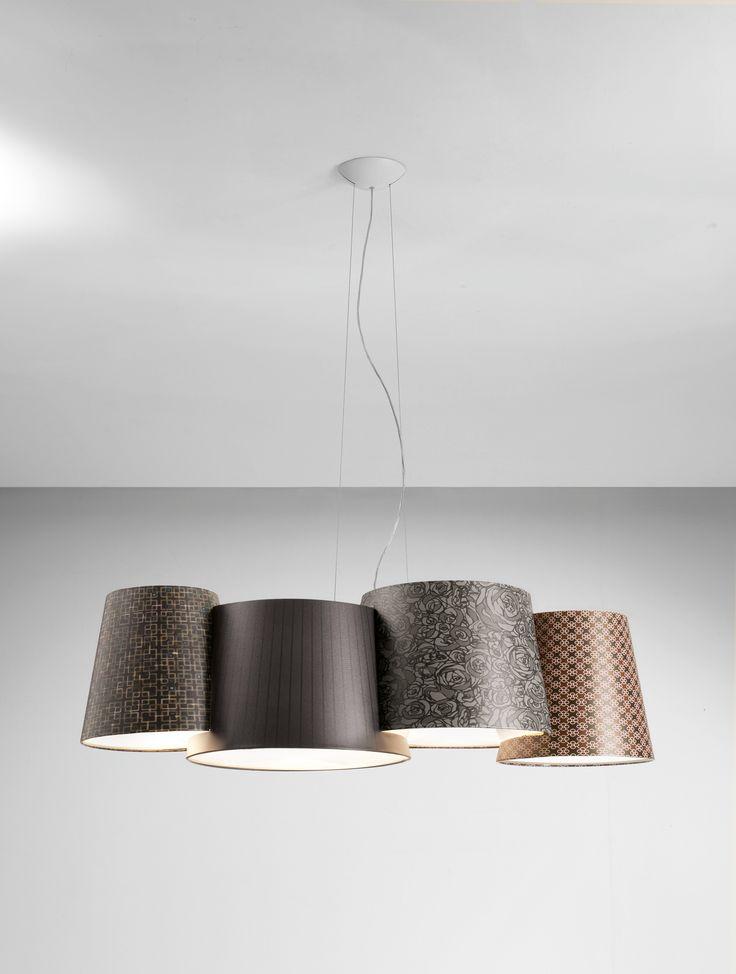 Axo Light_Melting Pot