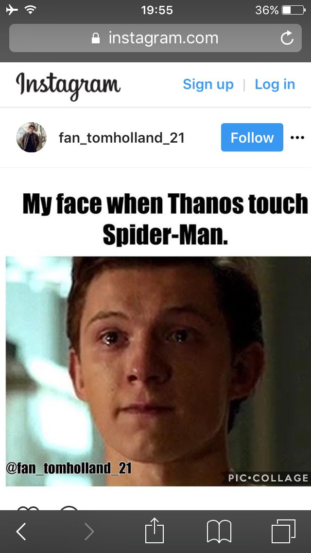 But really though, I am so fucking huoed for Infinity war, but at the same time I'm really really worried about spidey (and also everyone else tbh)